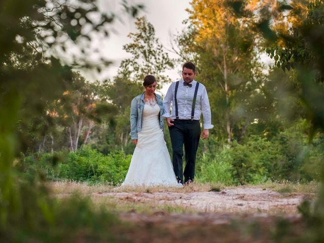 La boda de Javi y Laura en Almassora/almazora, Castellón 27