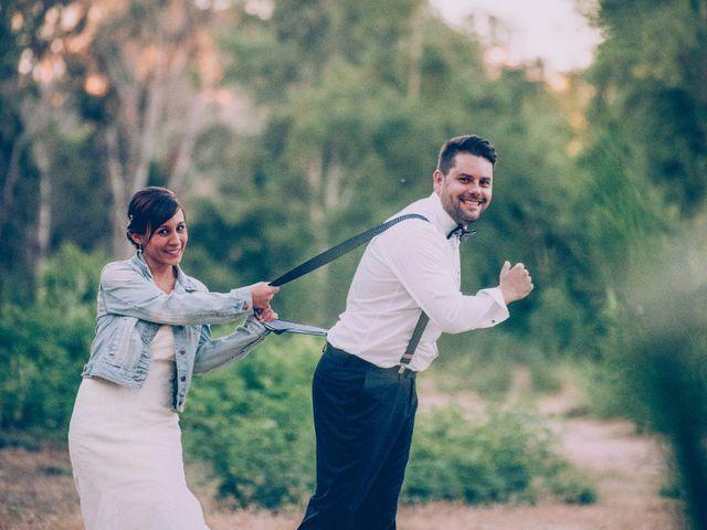La boda de Javi y Laura en Almassora/almazora, Castellón 28