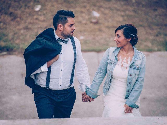 La boda de Javi y Laura en Almassora/almazora, Castellón 30