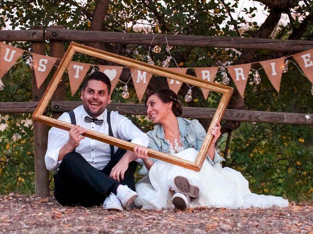 La boda de Javi y Laura en Almassora/almazora, Castellón 31