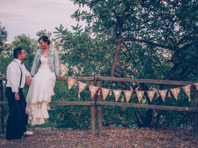 La boda de Javi y Laura en Almassora/almazora, Castellón 32