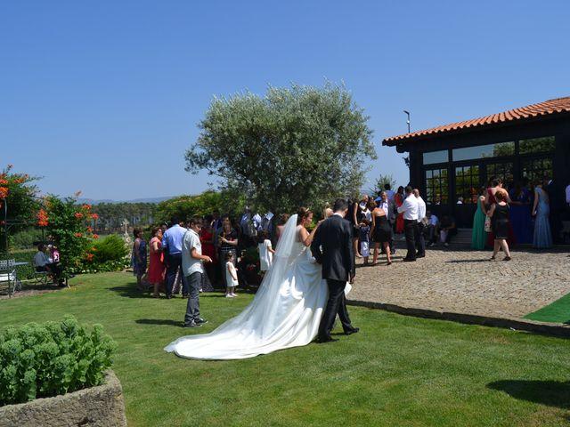 La boda de Marcos y Natalia en Verin, Orense 3