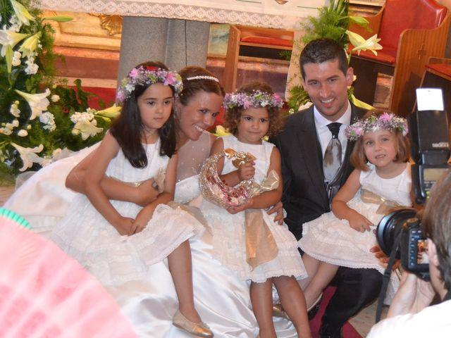 La boda de Marcos y Natalia en Verin, Orense 4