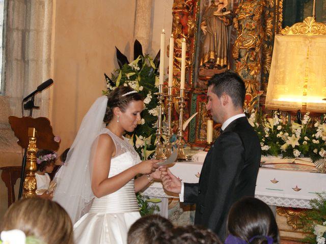 La boda de Marcos y Natalia en Verin, Orense 2