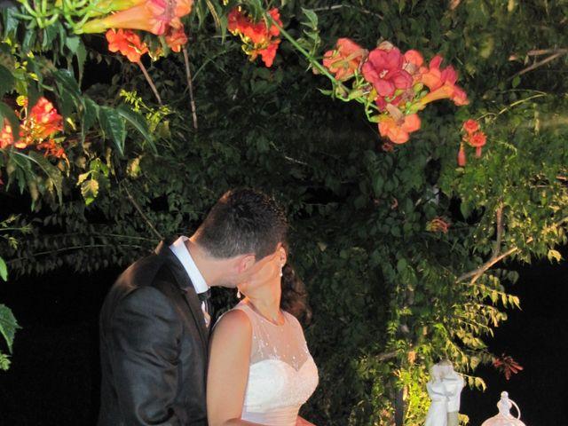 La boda de Marcos y Natalia en Verin, Orense 9