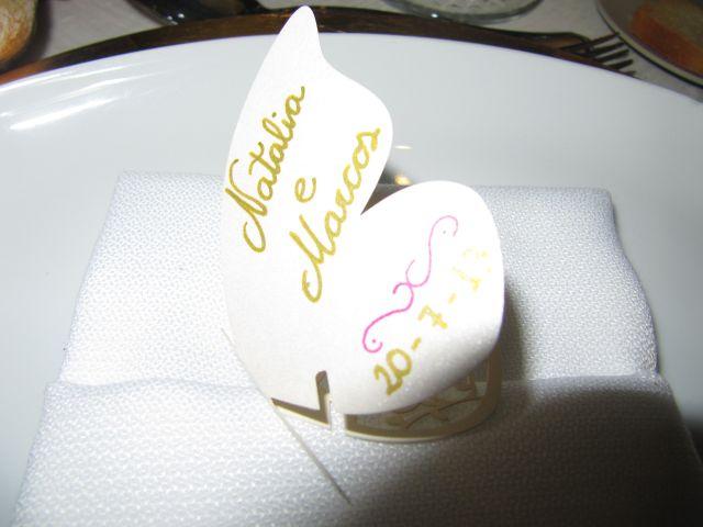 La boda de Marcos y Natalia en Verin, Orense 11