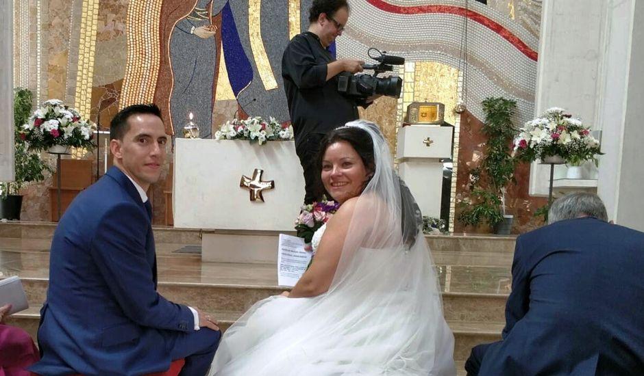 La boda de Aitor y Raquel en Zaragoza, Zaragoza
