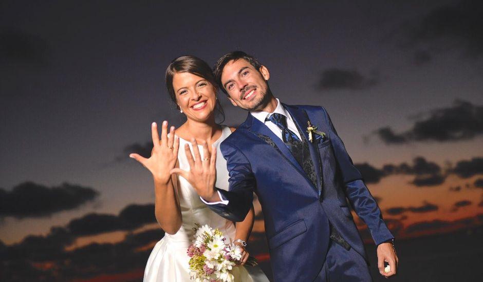 La boda de Nuria y Carlos en Palma De Mallorca, Islas Baleares