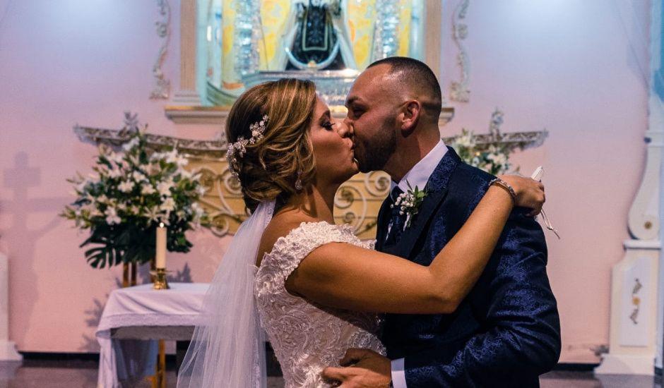La boda de Yanira y Kilian en Las Palmas De Gran Canaria, Las Palmas