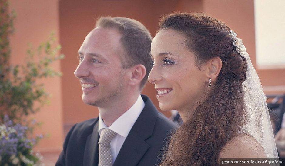 La boda de Sebastian y Ana en Chiclana De La Frontera, Cádiz