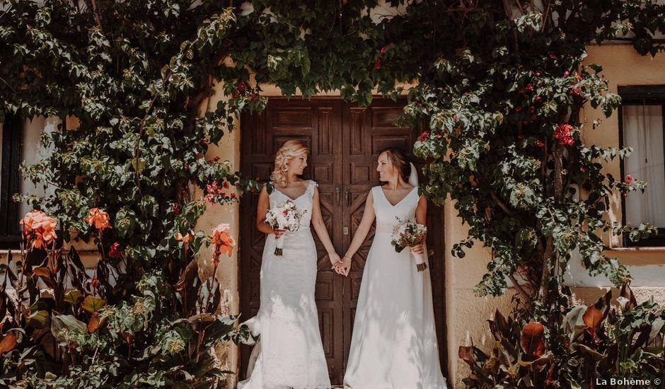 La boda de Rocío y Chede en Jerez De La Frontera, Cádiz