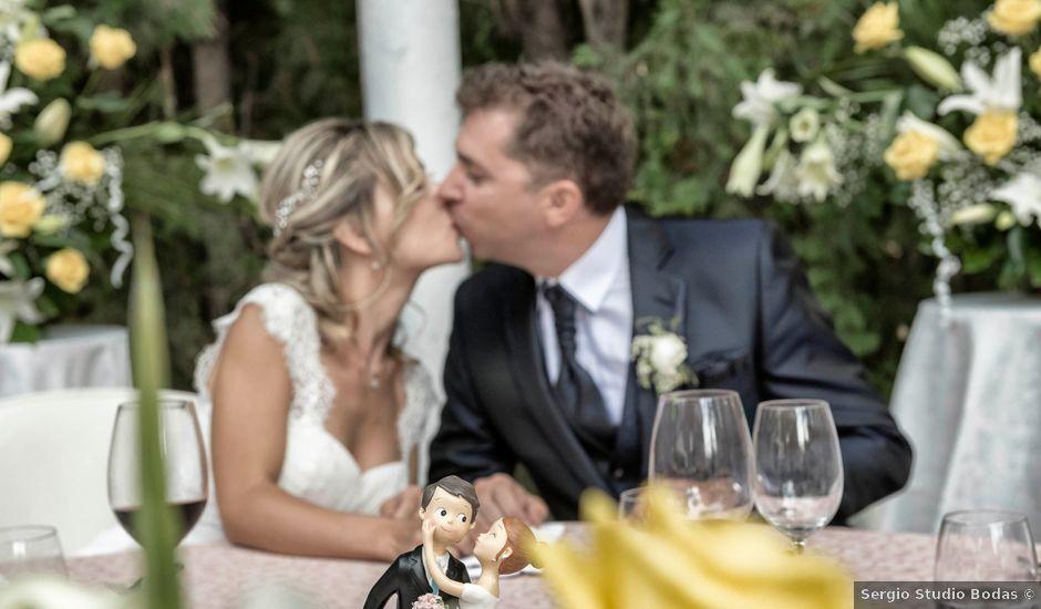Boda de ana germ n de sergio studio bodas - Fotografo paterna ...