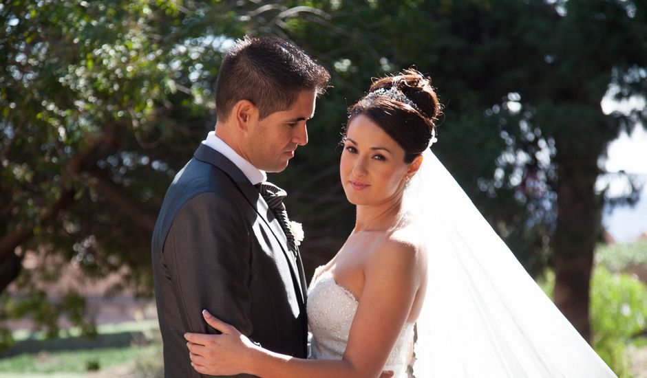La boda de Javier y Laura en Almería, Almería