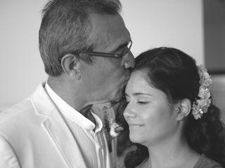 La boda de Jessy y Cris 2