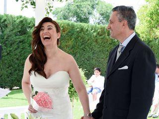 La boda de Marisol y Juan 3