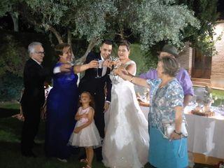 La boda de Yolanda  y José Ángel  3