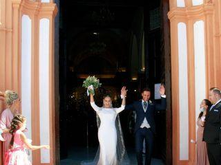 La boda de Isabel y Rafael 3