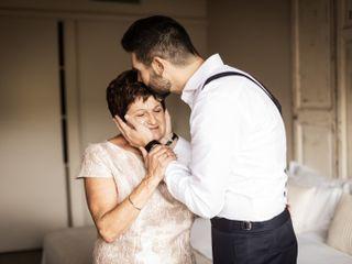 La boda de Bitia y Sergio 3