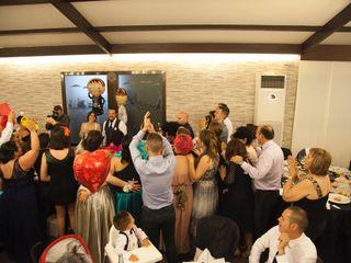 La boda de Mari y Gabri 2