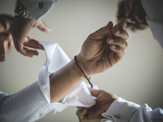 La boda de Fabio y Savio 2