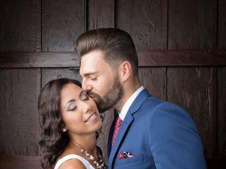 La boda de Marlene y Jorge 1