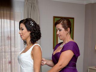 La boda de Marlene y Jorge 3