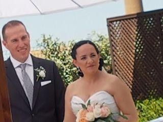 La boda de Fran y Patricia