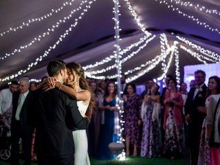 La boda de Daiana y Javier 1