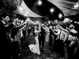 La boda de Daiana y Javier 2