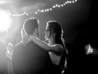 La boda de Daiana y Javier 3