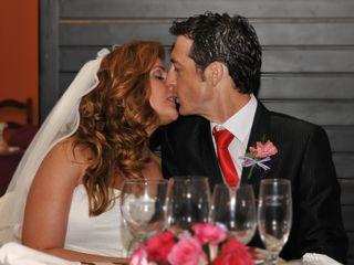La boda de Francisco Manuel y María del Mar 3