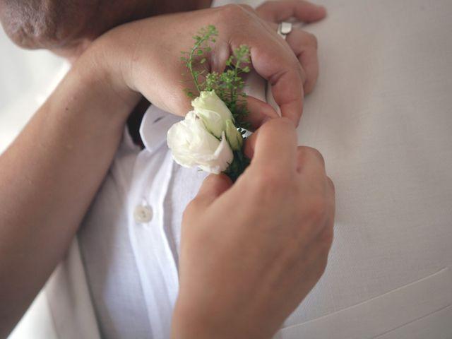 La boda de Cris y Jessy en Sant Francesc De Formentera, Islas Baleares 1