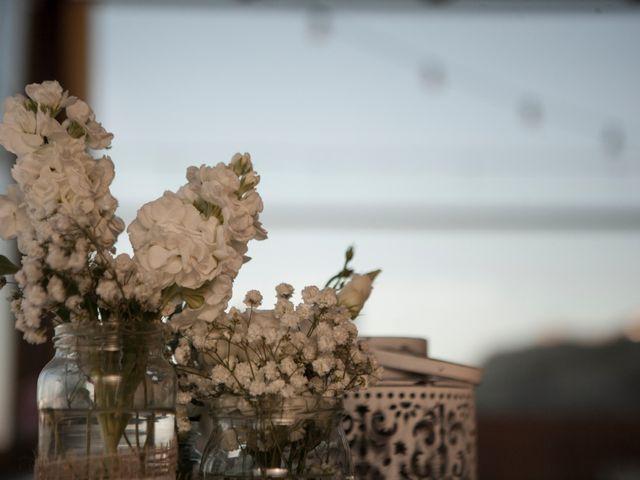 La boda de Cris y Jessy en Sant Francesc De Formentera, Islas Baleares 7