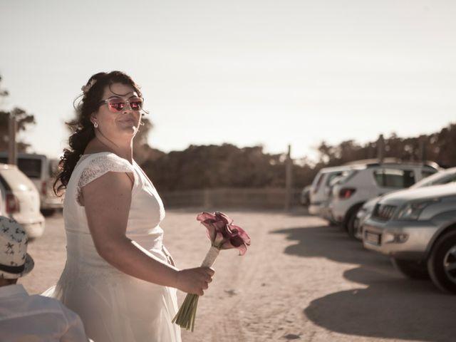 La boda de Cris y Jessy en Sant Francesc De Formentera, Islas Baleares 8