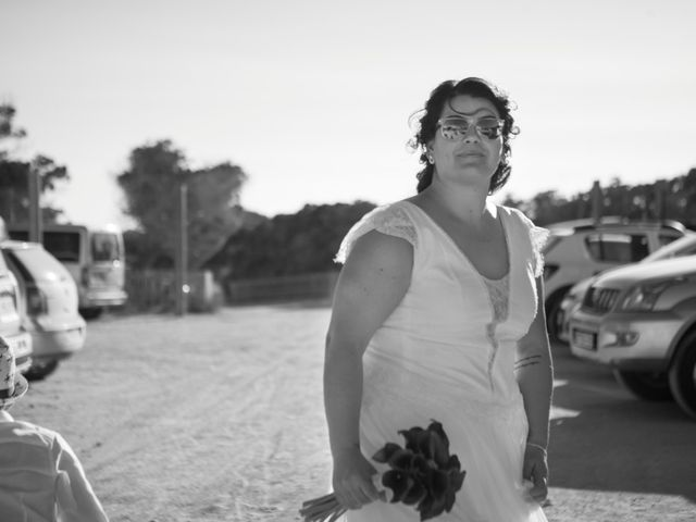La boda de Cris y Jessy en Sant Francesc De Formentera, Islas Baleares 9