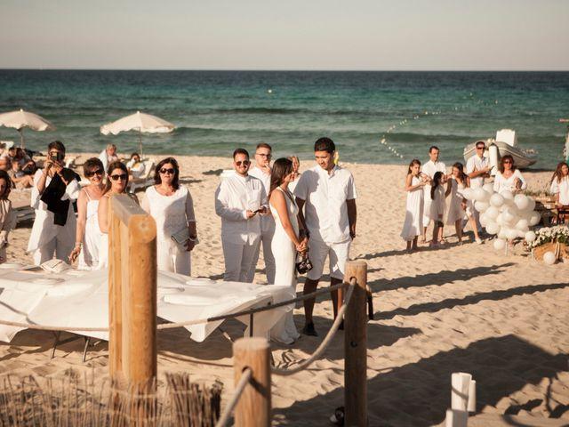 La boda de Cris y Jessy en Sant Francesc De Formentera, Islas Baleares 11