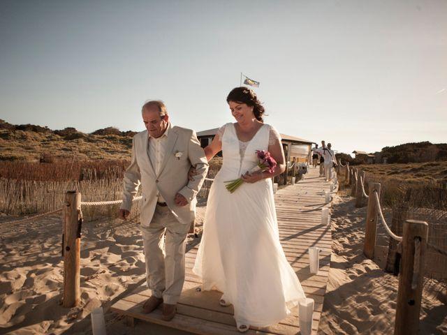 La boda de Cris y Jessy en Sant Francesc De Formentera, Islas Baleares 12