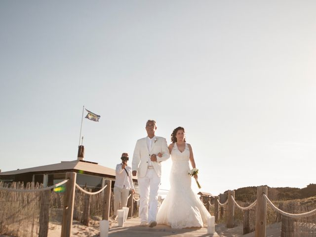 La boda de Cris y Jessy en Sant Francesc De Formentera, Islas Baleares 13