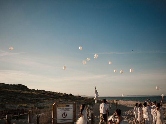 La boda de Cris y Jessy en Sant Francesc De Formentera, Islas Baleares 16