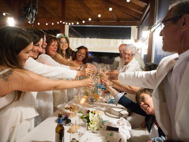 La boda de Cris y Jessy en Sant Francesc De Formentera, Islas Baleares 18