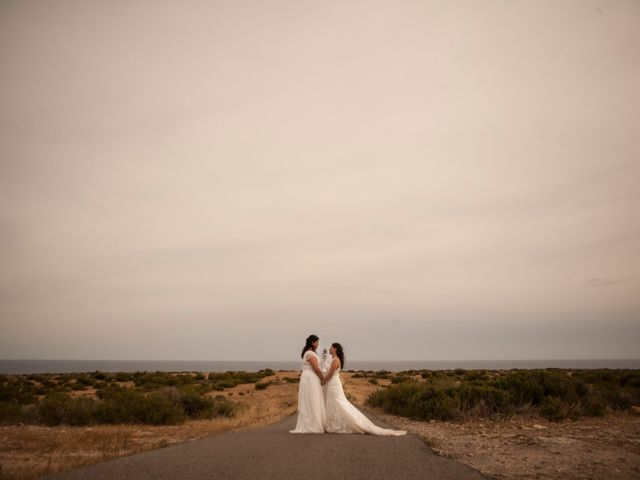 La boda de Cris y Jessy en Sant Francesc De Formentera, Islas Baleares 20