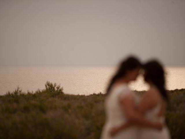 La boda de Cris y Jessy en Sant Francesc De Formentera, Islas Baleares 21