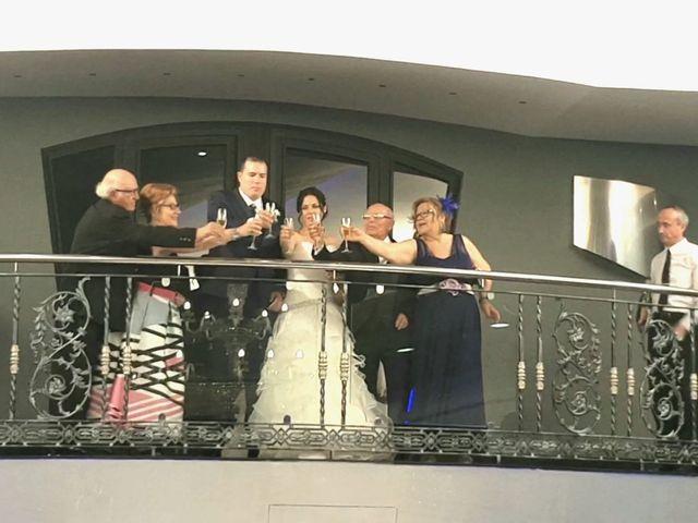 La boda de Luis Miguel  y Vanesa en Elda, Alicante 5