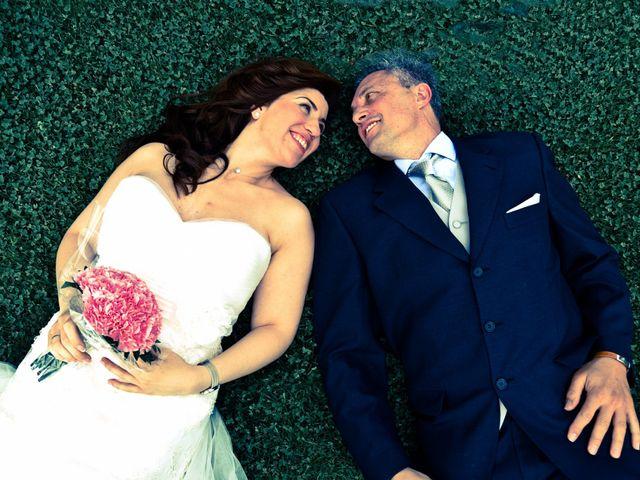 La boda de Marisol y Juan