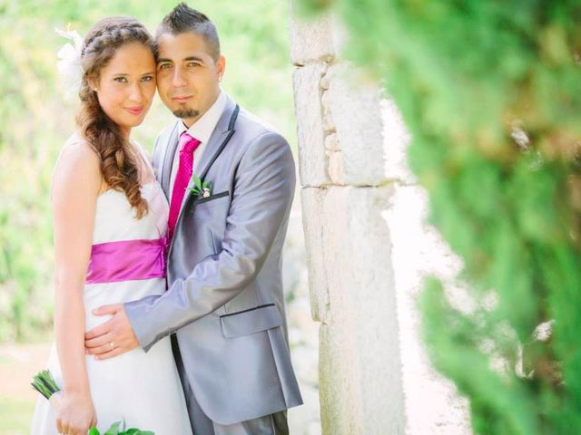 La boda de Tania y Alejandro