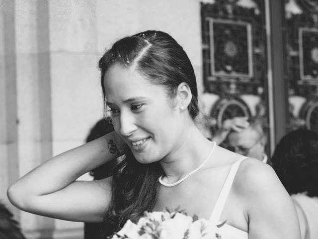 La boda de Alejandro y Tania en A Coruña, A Coruña 6