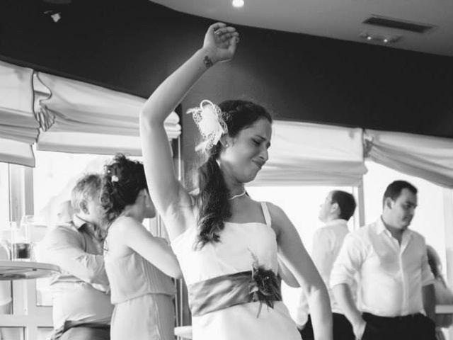 La boda de Alejandro y Tania en A Coruña, A Coruña 13