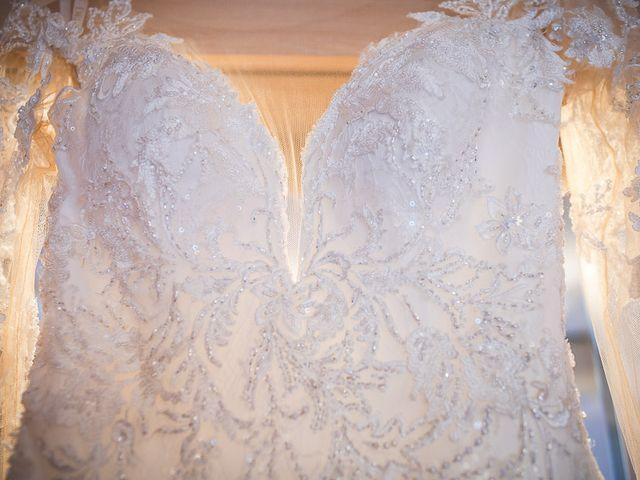 La boda de Fran y Tamara en Arganda Del Rey, Madrid 15