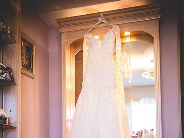 La boda de Fran y Tamara en Arganda Del Rey, Madrid 17