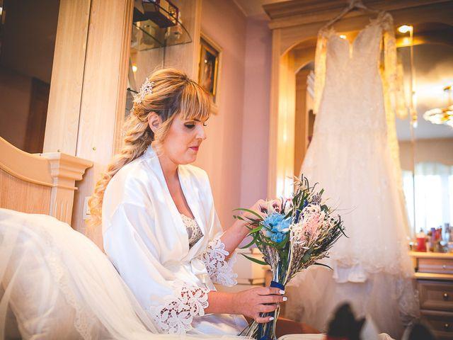 La boda de Fran y Tamara en Arganda Del Rey, Madrid 18